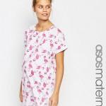 Abbigliamento per due: Asos linea maternity