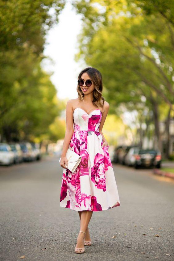 come vestirsi per un matrimonio