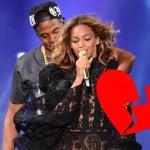Beyoncé tradita: chi è la misteriosa amante di Jay-Z?