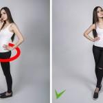 10 trucchi per essere più fotogenici