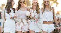 come vestire in stile Coachella