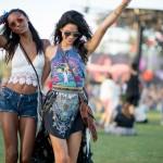 Come vestirsi per il Coachella 2016