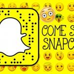 Come si usa Snapchat?