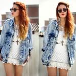 Giacche in jeans: i modelli più cool