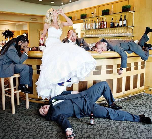 foto matrimonio originali