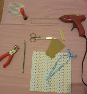 Diy: come creare un segnalibro o tag a forma di ghiacciolo