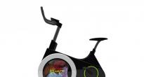 cyclette lavatrice