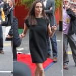 Angelina Jolie anoressica: ha perso 30 chili perché tradita da Brad Pitt