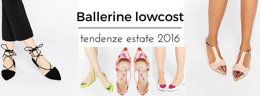 ballerine estate 2016 asos lowcost