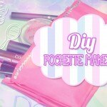 Diy come creare una pochette per il Make up