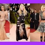 Met Gala 2016: da Beyoncé a Madonna ecco i look delle star