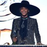 Beyoncé è stata eletta icona fashion d'America 2016