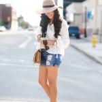 Cappelli estivi: belle anche sotto il sole!