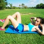 Come avere addominali scolpiti – bikini workout