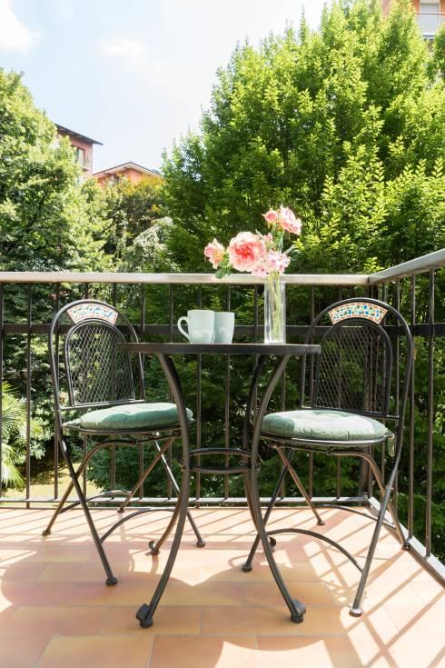Idee per arredare la veranda in estate | WEGIRLS