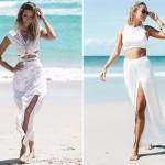 Look spiaggia: cosa indossare al mare