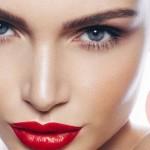 Come usare il correttore illuminante sul viso
