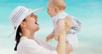 creme-solari-protezione-mamma-e-bimbo