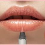Come ottenere delle perfette labbra nude