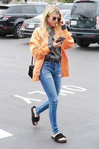 ciabatta puma fenty outfit (1)