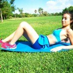 Come tonificare l'interno coscia – workout