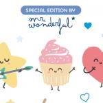 La collezione speciale di Chicco e Mr. Wonderful per le mamme stilose
