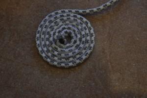 Diy 1: tovagliette in corda