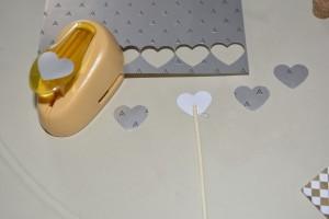 fustellatrice a forma di cuore