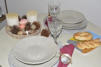 Diy: 4 idee per apparacchiare la tavola in autunno