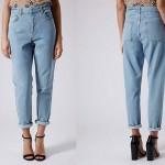 Mom jeans: cosa sono e come si indossano