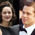 Marion Cotillard è incinta. Il padre del bambino è Brad Pitt?
