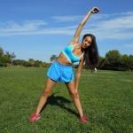 Come effettuare il Riscaldamento Fitness pre-workout !