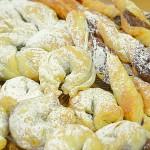 Dolcetti di Pasta Sfoglia, ripieni alla Nutella! – VIDEO RICETTA
