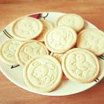 La Pasta Frolla perfetta per i nostri biscotti decorati!