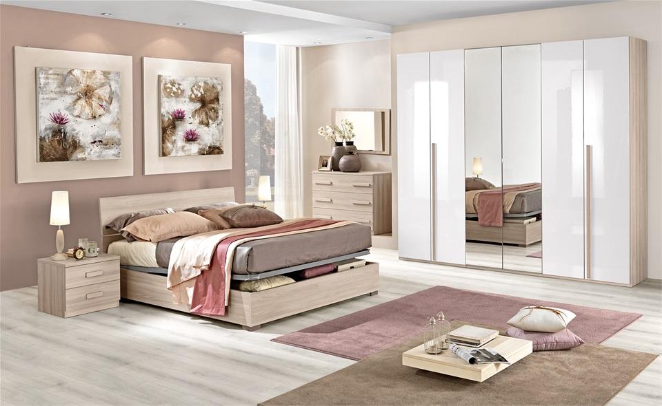 Camera da letto 5 idee da cui prendere spunto wegirls - Mondo convenienza stanze da letto ...