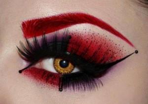 harley-quinn-trucco-occhi