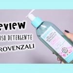 Recensione Gel viso detergente biologico – I Provenzali