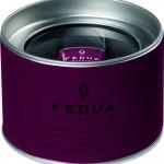 Vampy nails e tinte viola per i nuovi smalti Fedua