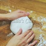 Pasta di Zucchero, la ricetta perfetta per realizzarla in casa!