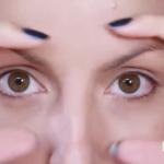 Come coprire le occhiaie in modo facile e veloce
