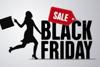 Black Friday e Cyber Monday 2016