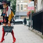 Poncho: come indossarlo per l'Inverno 2016?