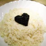 RISO CHE PASSIONE! 3 ricette da realizzare in occasione di una cena romantica