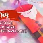 Christmas DIY: come creare un portaposate fai da te!