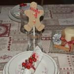 DIY: 3 idee per apparecchiare la tavola di Natale