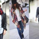 Maxi sciarpa: l'accessorio must dell'Inverno