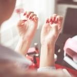 Manicure facile e veloce per unghie perfette