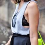 Bralette: La moda della lingerie in vista