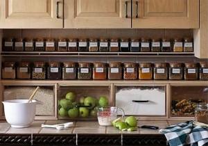 spazio cucina piccola