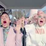 "Ecco il video della nuova canzone di Katy Perry, ""Chained To The Rhythm""!"